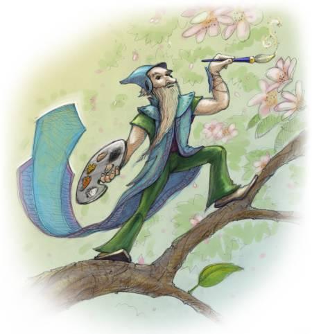 Deval of The Midas Tree